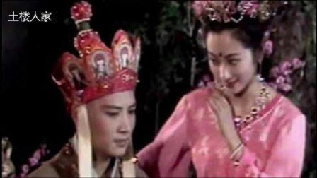 吴静《何必西天万里遥》, 86版西游记插曲, 经典回忆!