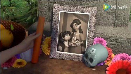 高分感人动漫, 我的妈妈是骷颅!