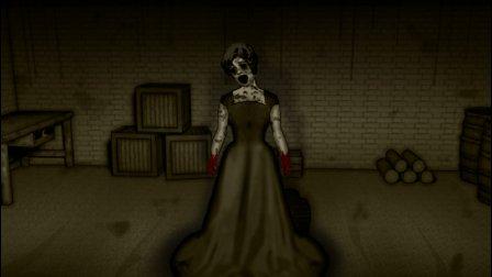 【密室逃脱】逃出鬼屋2, 剧情真的细致, 良心之作
