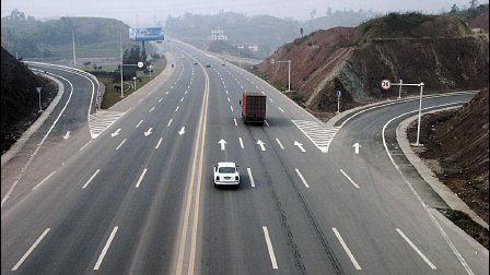 上高速, 新手必知驶离高速公路应该注意哪些?