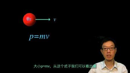 AP 物理1 47 动量和冲量 Momentum and impulse AP physics 1