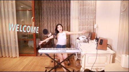 俞赫璇Lovia-MusicJam Livehouse101