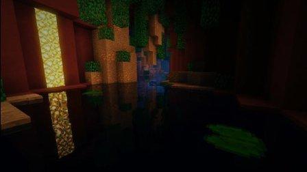 【童话茵】夏娃和亚当的双人冒险 生命之水 第二集