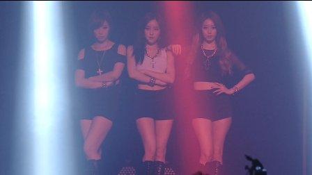 T-ARA 三高 -- Dangerous Love
