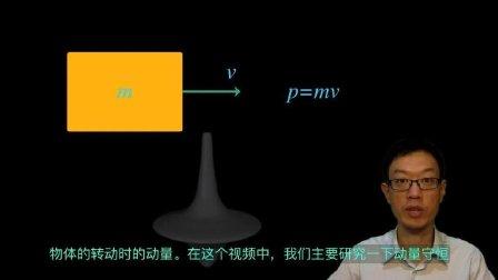 AP 物理1 48 动量守恒 Conservation of linear momentum AP physics 1