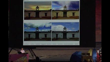 【PS黑科技】巧用PS图层样式中的混合颜色带一键换天空