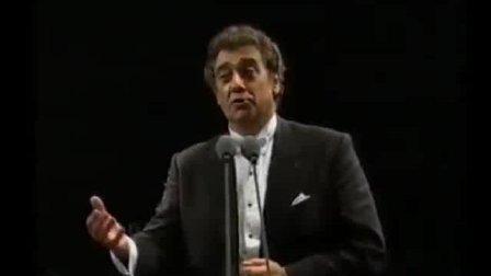 音乐无界: 安德烈波伽利抒情演唱托斯卡-歌剧《茶花女》, 让人潸然泪下!