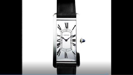 卡地亚庆祝TANK腕表诞生100周年 - 系列视频7