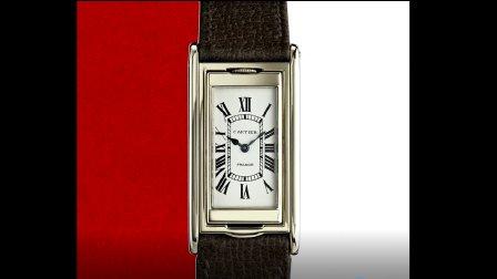 卡地亚庆祝TANK腕表诞生100周年 - 系列视频8