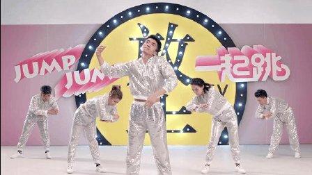 儿童律动舞蹈《我是一个机器人》