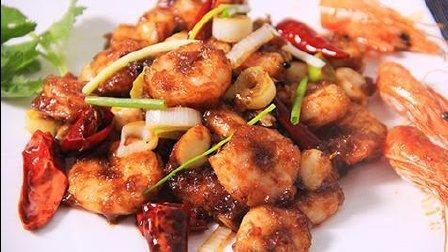 如此炫酷的虾, 今晚吃定你了!