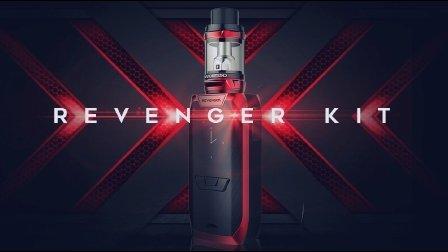 Vaporesso Revenger反击者220W