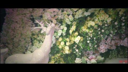 像素格子Studio出品: 你宠我像个孩子, 让我沉浸在童话般梦幻的爱情里(回门婚礼精剪)