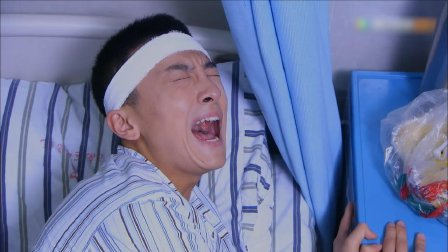 《红门兄弟》消防员牛骏峰居然怕打针,表情笑岔气!