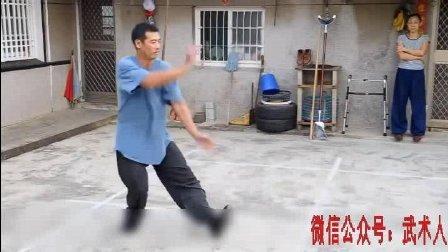 看看民间传统武术中的秘门螳螂拳是如何练功的, 隐藏在民间的武术还有很多不为人知!