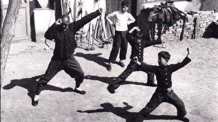 这个视频不多见! 看看1900年代的中国武术影像, 跟现在的有什么不同?