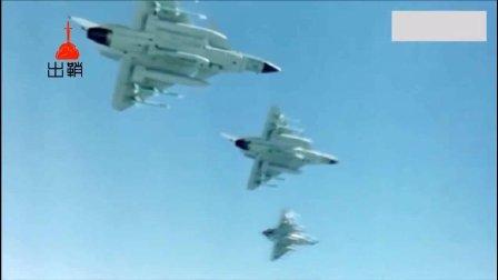 中国空军一旦突破航空发动机难题, 战斗力猛增后会位居世界第几.[SplitIt]