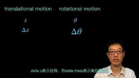 AP 物理1 52  均匀角加速度 Constant angular accelerated motion AP Physics 1