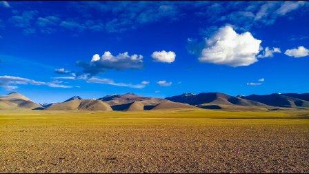 PRO 7 延时摄影,带你感受西藏的云卷云舒
