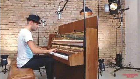 音乐无界: 世界上弹奏最快的钢琴家Peter Bence改编演奏Despacito (Piano Cover)