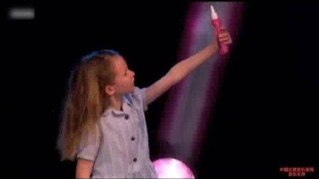 音乐无界: 由孩童演绎的荣获奥利维尔奖的音乐剧: Matilda - 淘气