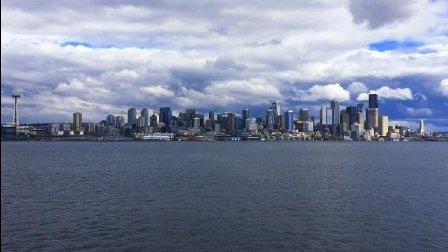 《游课》第一期 玩转西雅图