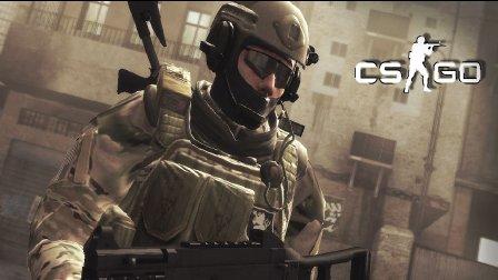 【CS:GO】娱乐实况  来几局欢快的军备竞技吧
