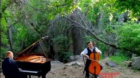 音乐无界: 酷音乐团超凡演绎《暮光之城》插曲 《A Thousand Years(一千年)》