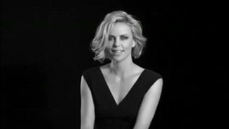【熊汉子公爵】女神 Charlize Theron 42岁生日快乐!
