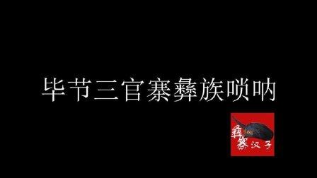 【彝寨汉子】彝族唢呐 贵州毕节三官寨唢呐 来自大山深处的乐章