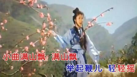 电影《少林寺》主题曲《牧羊曲 》歌声清澈纯净甜美动人悦耳之极
