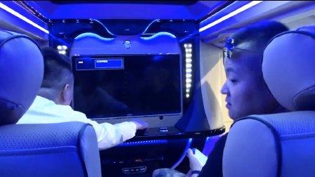 奔驰房车的Bose音响遭质疑,看4S店如何应对!