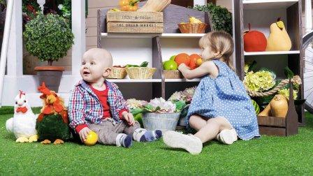 babystep.tv关于小孩子发脾气时的一些实用小建议