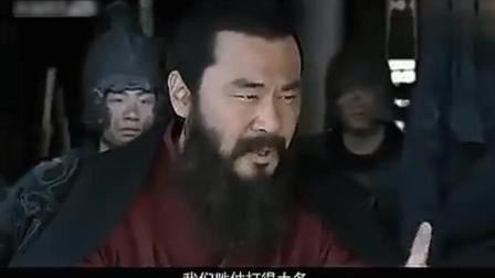 曹操如果去演说家一定的第一 曹操兵败赤壁后的励志演讲