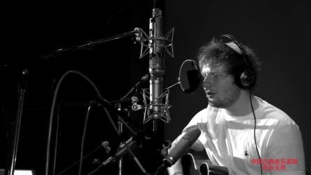 音乐无界: 英国著名男歌手演唱电影《霍比特人》配乐 I See Fire!
