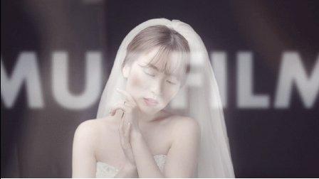 【木牛流马】婚纱花絮