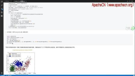 ApacheCN 机器学习实战 第2章 k-近邻算法【2.案例: 优化约会网站的配对效果】