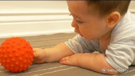 babystep.tv如何帮助宝贝学习爬行,看这里!