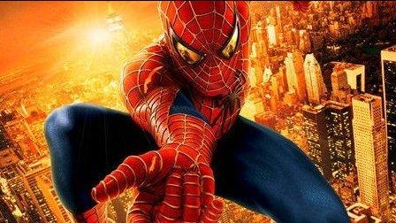 什么!TIGA不务正业去当了一个废柴蜘蛛侠