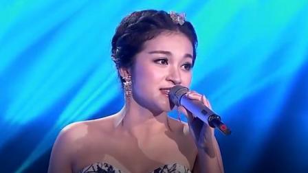 越南妹子清花[星光大道]粤语演唱  黄家驹歌曲《喜欢你》