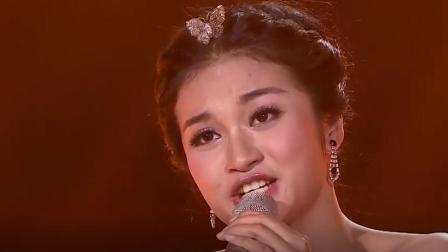 [歌从黄河来]歌曲《茉莉花》 演唱: 越南妹子杜氏清花
