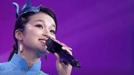 [一声所爱大地飞歌]歌曲《茉莉花》 演唱: 杜氏清花(越南)