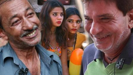 问印度人为什么会发生强奸案
