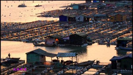 中国唯一的海上村庄, 村民全都住在海上, 医院超市一应俱全