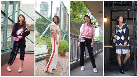 文杏时尚日记 第六十一期 开学啦 你的返校装准备好了吗