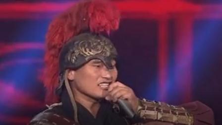 这样唱《爱情鸟》你见过吗? 朱之文把林依轮乐坏了!