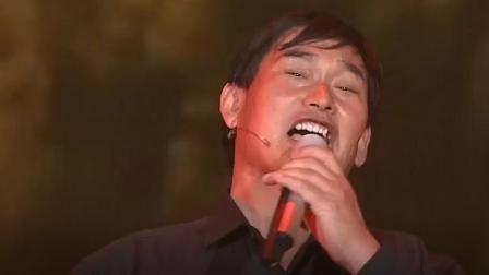 刘欢的《好汉歌》你一定听过, 朱之文唱的你听过吗?