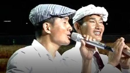 朱之文、阿宝《沂蒙山小调》, 哪个唱得好?