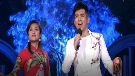 中国民歌《藤缠树》 演唱: 王良 杜氏清花(越南)