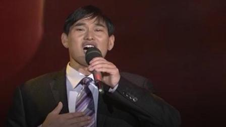 朱之文《爱的奉献》, 大衣哥变西装哥了, 歌还一样好听!